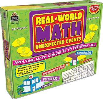 Teachers Math Games