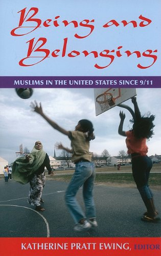 Being and Belonging: Muslim In The United States since 9/11