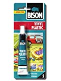 4 x 6305321 Bison Vinyl PVC Soft Plastics Repair Adhesive Glue 25ml Extra Strong and Waterproof