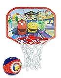 Chuggington - Mini basket (Saica Toys 8614)