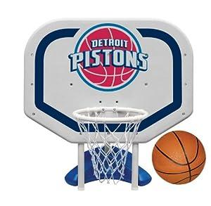 Buy Poolmaster NBA Detroit Pistons Pro Rebounder by Poolmaster