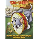 Tom and Jerry's Greatest Chases, Vol. 2