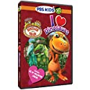 Dinosaur Train: I Love Dinosaurs
