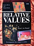 Relative Values (0563361182) by Dodd, Philip