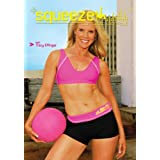 Squeeze DVD ~ Tracy Effinger
