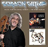 Music for the Small Screen/Solo Album by Gordon Giltrap (2010-01-02)