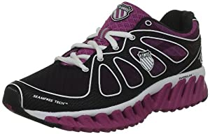 K-Swiss Womens Blade-Max Express Running Shoes Violet (Magenta Haze/Black Fade) 35.5 EU
