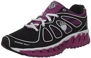 K-Swiss Womens Blade-Max Express Running Shoes Violet (Magenta Haze/Black Fade) 35.5 EU