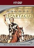 echange, troc Spartacus [HD DVD] [Import allemand]