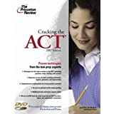 Cracking the ACT with DVD, 2007 Edition (College Test Preparation) ~ Princeton Review