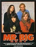 バンドスコア MR BIG BEST (バンド・スコア)