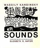 Sounds (0300026641) by Kandinsky, Wassily