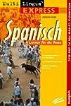 MultiLingua express Spanisch. CD- ROM...