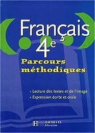 Français, 4e
