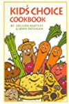 Kid's choice cookbook