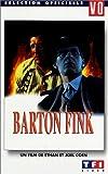echange, troc Barton Fink - VOST [VHS]