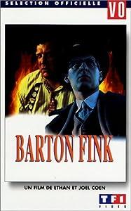 Barton Fink - VOST [VHS]