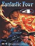 Fantastic Four, tome 4