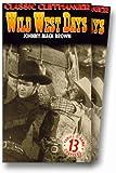 Wild West Days [VHS]