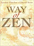 The Way of Zen (0312206208) by Scott, David