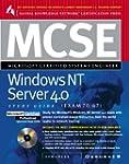 MCSE Windows NT Server 4.0 (Exam 70-067)