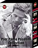 Pier Paolo Pasolini Collection, Vol. 2 (Accatone / The Hawks and the Sparrows / The Gospel According to Saint Matthew) [Import]