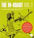 The In-Kraut Vol. 2 - Hip Shaking Grooves Made In Germany 1967-1974 [VINYL] Various Artists