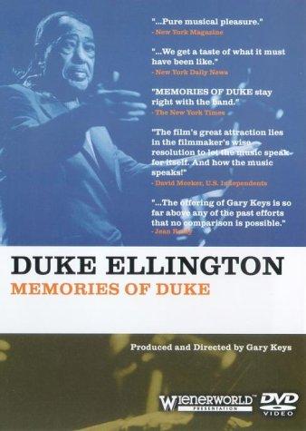 Duke Ellington: Memories Of Duke [DVD]