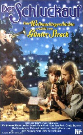 Der Schluckauf - Eine Weihnachtsgeschichte [VHS]