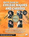 Quick Guide to College Majors and Careers (Jist Quick Guide)