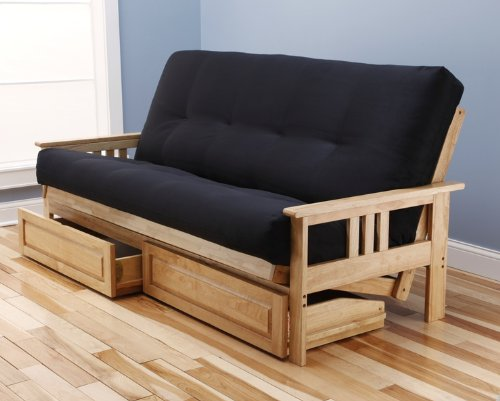 woodbury-full-size-futon-sofa-and-drawer-set-natural-finish-hardwood-frame-and-soft-suede-innersprin