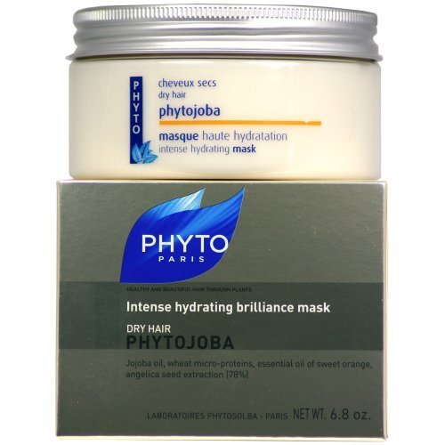 Phyto PhytoJoba Intense Hydrating Mask - 200ml by Phyto