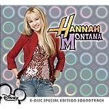 Hannah Montana: 2-Disc Special Edition Soundtrack ~ Hannah Montana