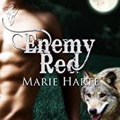 Enemy Red: Over the Moon | [Marie Harte]