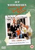 Auf Wiedersehen Pet: Series 1 - Episodes 4-6 [DVD] [1983]
