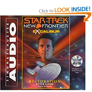 Excalibur - Peter David