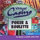VIrtual Casino Poker And Roulette (PC)