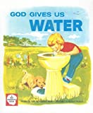 God Gives Us Water (Tiny Thoughts Books)