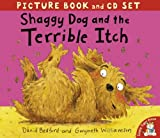 David Bedford Shaggy Dog and the Terrible Itch (Book & CD)