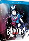Blood-C: The Last Dark - Motion Picture [Blu-Ray + Dvd]