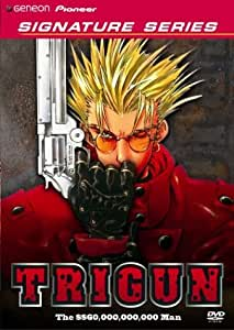 Trigun - The 60 Billion Dollar Man (Vol. 1)  (Geneon Signature Series)