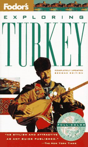 Exploring Turkey (2nd ed)