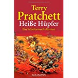 Heie Hpfer: Ein Scheibenwelt-Romanvon &#34;Terry Pratchett&#34;