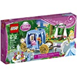 LEGO Disney Princess 41053 Cinderella's Dream Carriage