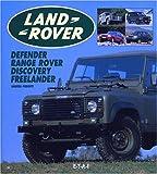 LAND ROVER. Defender, Range Rover, Discovery, Freelander