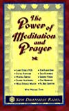 img - for The Power of Meditation and Prayer book / textbook / text book