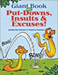 Giant Book of Put-Downs, Insults & Ex...