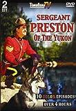 Sgt. Preston of the Yukon