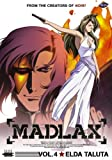 echange, troc Madlax 4: Elda Taluta [Import USA Zone 1]