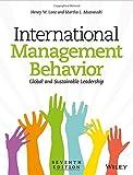International Management Behavior: Global and Sustainable Leadership
